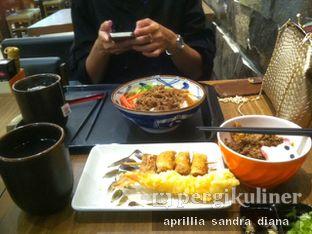 Foto 2 - Makanan di Marugame Udon oleh Diana Sandra