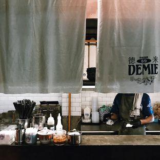 Foto 3 - Interior di Demie oleh Della Ayu