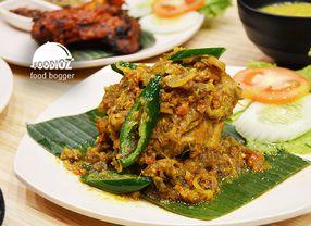 5 Ayam Betutu di Jakarta Buat Kamu yang Kangen Bali