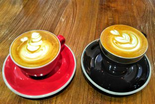 Foto 1 - Makanan di Native Coffee Tribe oleh irena christie