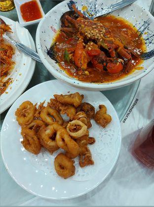 Foto 2 - Makanan di Pulau Sentosa Seafood Market oleh Alvin Johanes