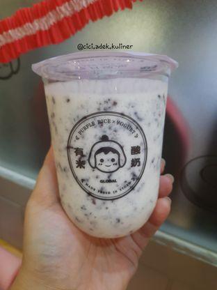 Foto 1 - Makanan di Yomie's Rice X Yogurt oleh Jenny (@cici.adek.kuliner)