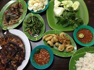 Foto - Makanan di Ikan Nila Pak Ugi oleh Review Dika & Opik (@go2dika)