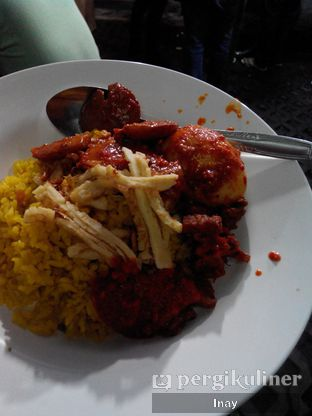 Foto 3 - Makanan di Nasi Kuning Pungkur oleh Inay