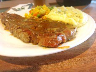Foto 3 - Makanan di Abuba Steak oleh Fransiscus