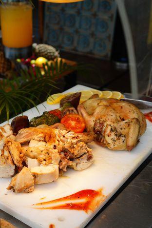 Foto 3 - Makanan di Karumba Rooftop Rum Bar oleh Kevin Leonardi @makancengli