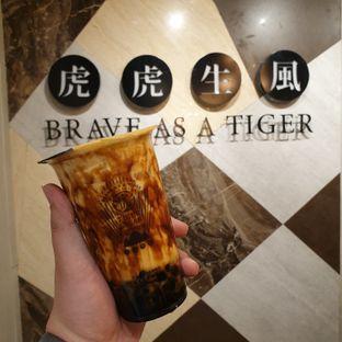Foto review Tiger Sugar oleh Donny Wijaya 1
