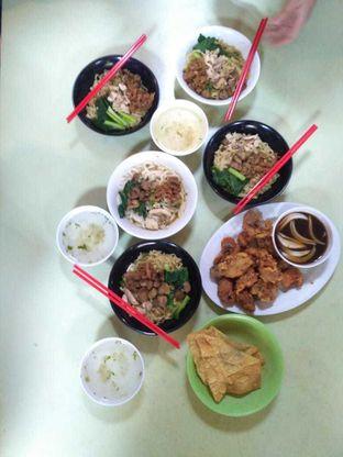 Foto 2 - Makanan di Bakmi Gang Kelinci oleh Gita Pratiwi
