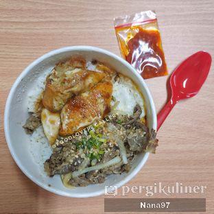 Foto review MangGang oleh Nana (IG: @foodlover_gallery)  3