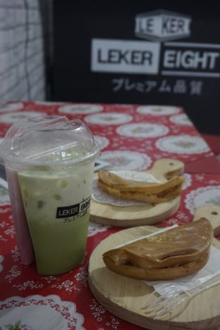 Foto review Leker Eight oleh yudistira ishak abrar 9