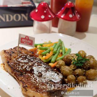 Foto review Steak 2511 oleh Darsehsri Handayani 1