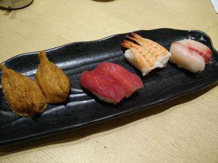 Foto - Makanan di Sushi Tei oleh thomas muliawan