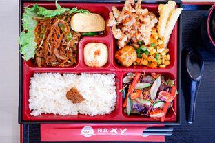 Foto 7 - Makanan di Washoku Sato oleh Indra Mulia