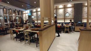 Foto 5 - Interior di On-Yasai Shabu Shabu oleh om doyanjajan