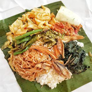 Foto 2 - Makanan(Nasi ramai) di Saung Galah oleh foodstory_byme (IG: foodstory_byme)