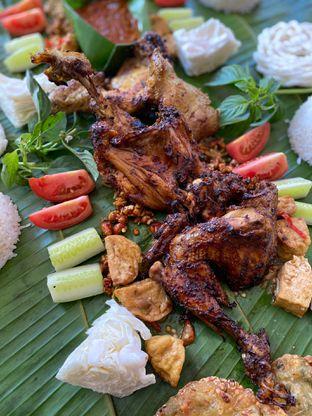 Foto 4 - Makanan di Warung Talaga oleh Levina JV (IG : levina_eat )