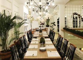8 Restoran di Jakarta Barat Untuk Resepsi Pernikahan