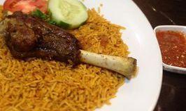 Restaurant Ayla & Shisa Cafe