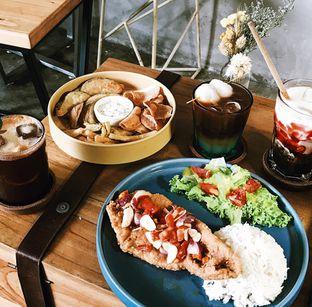 Foto 3 - Makanan di Kona Koffie & Eatery oleh Della Ayu