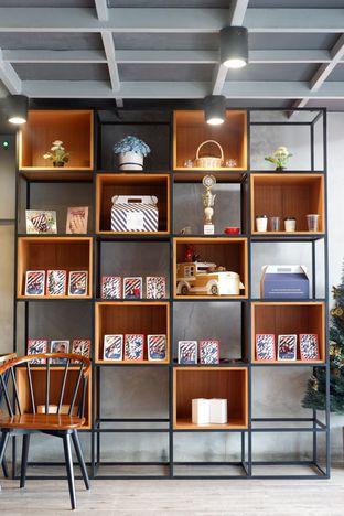 Foto 2 - Interior di Stribe Kitchen & Coffee oleh Deasy Lim