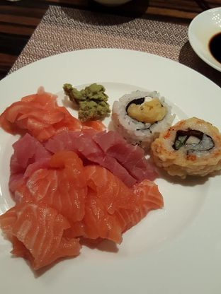 Foto 12 - Makanan di Spectrum - Fairmont Jakarta oleh Stallone Tjia (@Stallonation)
