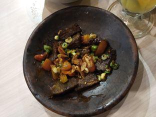 Foto 1 - Makanan di Kesawan Resto oleh Iis Dayanti