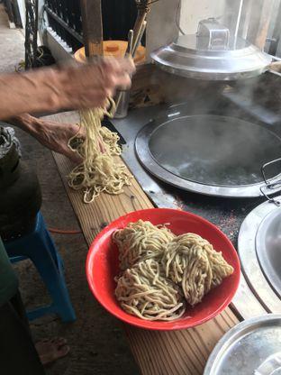 Foto 9 - Makanan di Bakmi Kah Seng oleh Stefanus Hendra