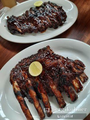 Foto 2 - Makanan di Hog Wild with Chef Bruno oleh Ladyonaf @placetogoandeat