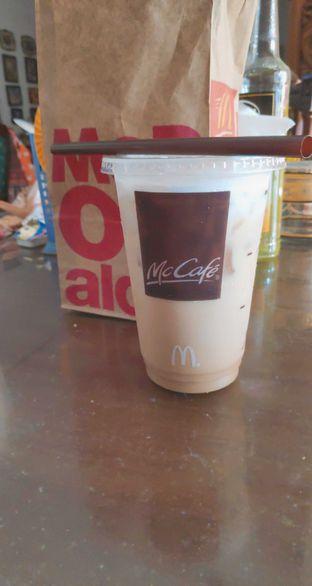 Foto review McDonald's oleh irthania astuti 1