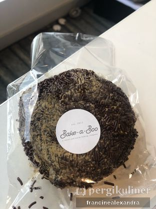 Foto 2 - Makanan di Bake-a-Boo oleh Francine Alexandra