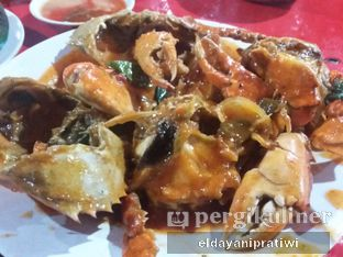 Foto 1 - Makanan di Seafood Ayu oleh eldayani pratiwi