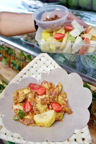 """Foto 6 - Makanan di Rujak Thailand Lotek """"Kawi"""" oleh Mariane  Felicia"""