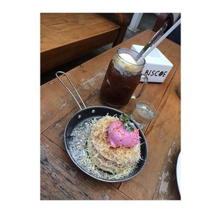 Foto 1 - Makanan di Biscoe oleh Patyani Joedawinata