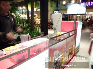 Foto 3 - Interior di Hulala Ice Cream Roll oleh Jihan Rahayu Putri