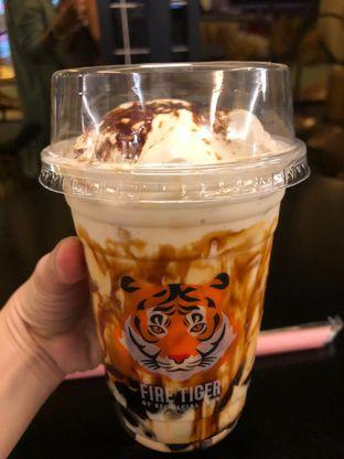 Foto review Fire Tiger oleh inri cross 1