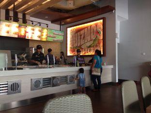 Foto review Quiznos oleh Albert Huang 2