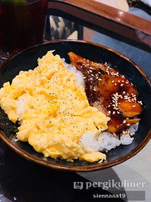 Foto 1 - Makanan(salmon teriyaki) di Zenbu oleh Sienna Paramitha