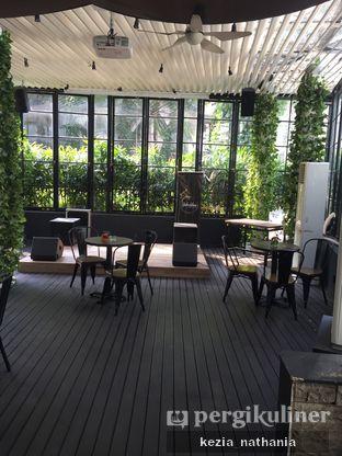 Foto 10 - Interior di Babochkaa Bistro & Coffee Bar oleh Kezia Nathania