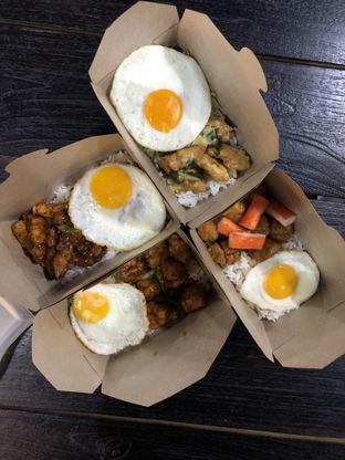 Foto 3 - Makanan di Krizpi Express oleh Mitha Komala