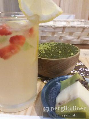 Foto 9 - Makanan(Dessert) di Kyoto Gion Cafe oleh Hani Syafa'ah
