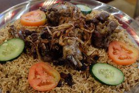 Foto Sultana Restaurant