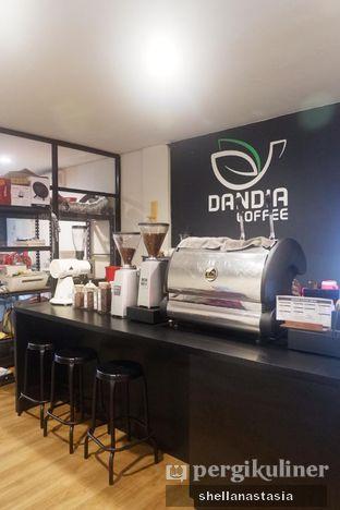 Foto 7 - Interior di Dandia Coffee oleh Shella Anastasia