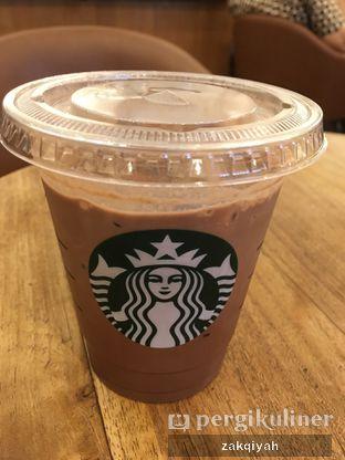 Foto - Makanan di Starbucks Coffee oleh Nurul Zakqiyah