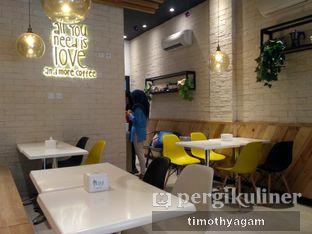 Foto review Up Lane Coffee oleh Kuliner Sama Agam 2