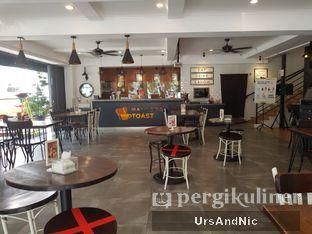 Foto review Malacca Toast oleh UrsAndNic  10