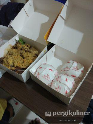 Foto 1 - Makanan di Ayam Tulang Lunak Hayam Wuruk oleh Rifky Syam Harahap | IG: @rifkyowi