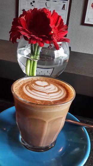 Foto review Tanamera Coffee Roastery oleh Bryan Kurnadi 2