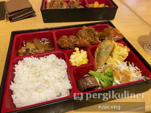 Foto review Isuka oleh Icong  9