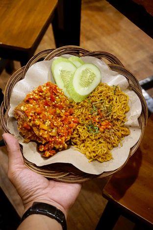 Foto 1 - Makanan di Ayam Asix oleh yudistira ishak abrar