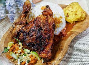 8 Tempat Makan di Jakarta dengan Menu Ayam Terenak untuk Buka Puasa